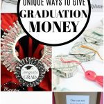 Money Graduation Gift Ideas