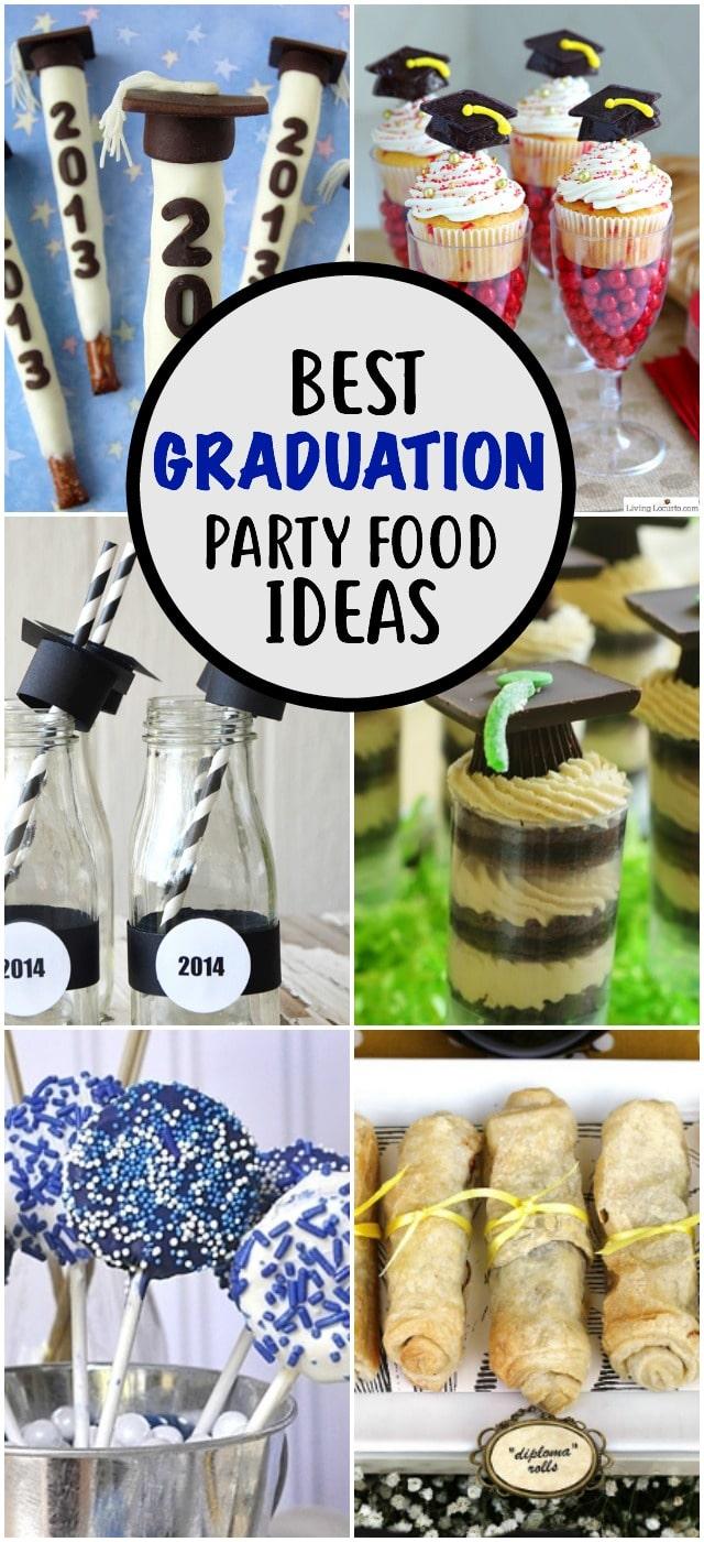 Graduation Party Food Ideas Easy Good Ideas